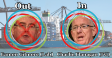 Who's doing what? A pictorial guide to your new Cabinet