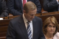 Here's what Enda and Joan have promised to do
