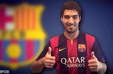 Twitter reacts to Luis Suarez leaving Liverpool