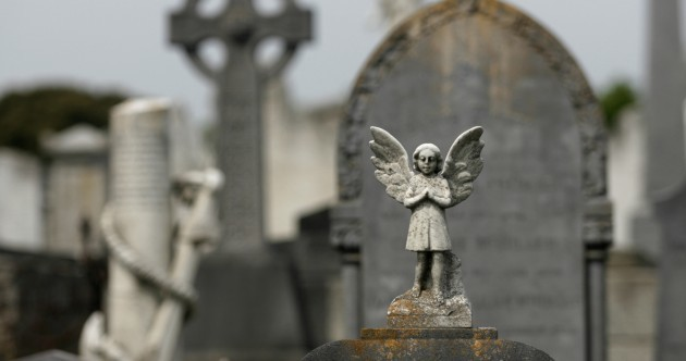 Over 222 children died in Bethany Home but 1939 report says they appeared 'happy'