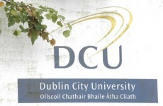 DCU apologises for data protection breach