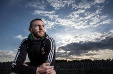 Higgins happy to be back in the corner as the Green and Red seek fourth straight title
