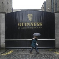 Power outage knocks out businesses in Dublin 8... including the Guinness Storehouse