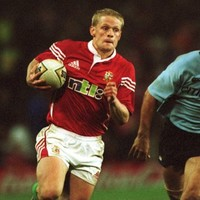 Last of the 2001 Lions retires as Iain Balshaw bows out