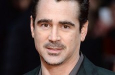 Colin Farrell in talks to star in next series of True Detective