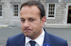 Varadkar: I don't know if I'll be able to turn the poison chalice into sweet wine