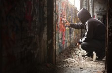 Poll: Should under-18s be banned from buying spray paint?