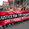 """Greyhound """"not interested in disputes"""", SIPTU says workers """"effectively on breadline"""""""