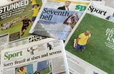 LeBron's decision and Brazil's World Cup humiliation: some of this week's best sportswriting