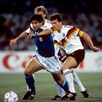 Cast of World Cup final characters eerily similar to Italia '90