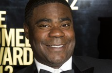 Comedian Tracy Morgan sues Wal-Mart over deadly truck crash