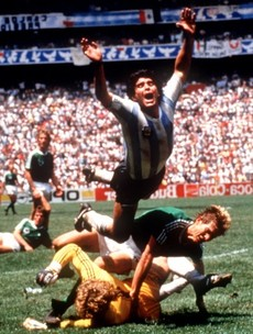 5 memorable past Germany-Argentina clashes