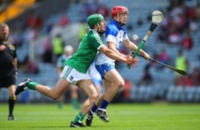 As It Happened: Limerick v Waterford, Munster minor hurling final