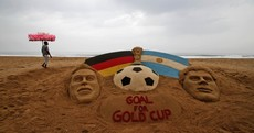 World Cup hangout: Karl Spain on World Cup highlights, Billo's retirement and Kevin Kilbane's soundness