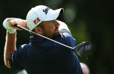 Lowry makes Scottish Open charge as McIlroy rediscovers form