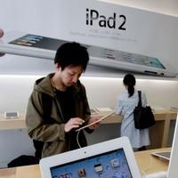 Three jailed in China over iPad leaks