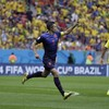 All the goals as the Netherlands outclass Brazil