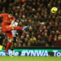 VIDEO: All 82 of Luis Suarez's Liverpool goals