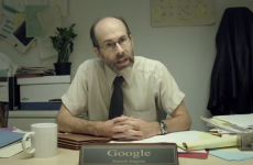 Hilarious video shows what would happen if Google was a guy