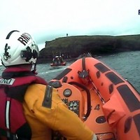 Diver dies after accident off Donegal coast