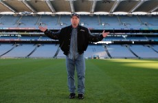 Thanks, Garth? Events licensing system to be re-examined in the autumn