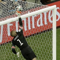Goalkeepers shine brightest at 2014 World Cup