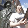 """Software developer cracks Ulysses puzzle """"to cross Dublin without passing a pub"""""""