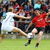 Final flourish sees Kildare comfortably past Down in All-Ireland SFC qualifier