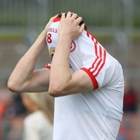 Armagh stun Tyrone to dump Mickey Harte's side out of the championship
