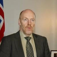Iceland's finance minister: 'Ireland shouldn't copy our formula for default'