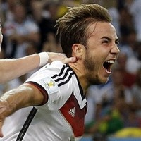 Timeline: How the 2014 World Cup final was won