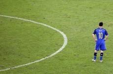 Messi wins Golden Ball, James wins Golden Boot, Neuer wins Golden Gloves