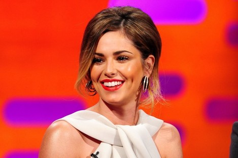 Cheryl Cole is reported to have gotten married to her boyfriend of three months.