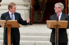 In numbers: The first 100 days of the Fine Gael-Labour coalition government
