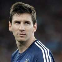 Lionel Messi already a great, says Sabella