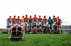 Listen here: The Irish Examiner's GAA podcast