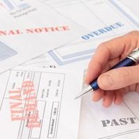 Insolvency service seals threefold increase in debt arrangements