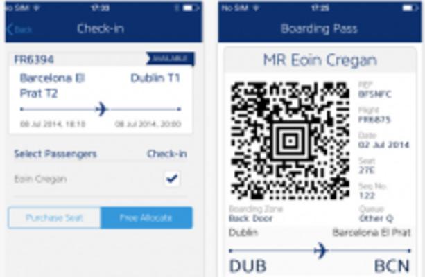 Ryanair Boarding Pass Pdf Blank Descargar Sendblaster Pro 2 Crack