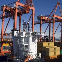 Trading up: Ireland exported €1bn more in a month compared to last year