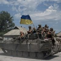 Russian missile system used against Ukraine, Poroshenko claims