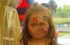 "Police investigating after ""Kill All Taigs"" facepainted on five-year-old goes viral"