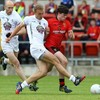 Details of Kildare v Clare and the rest of the qualifiers announced