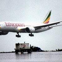 Dublin could soon have a direct flight to...Addis Ababa