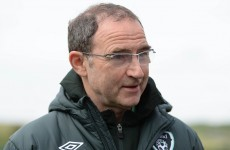 5 things Martin O'Neill and Ireland can learn from the 2014 World Cup