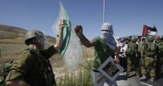 """New Foreign Affairs Minister """"extremely concerned"""" as Gaza death toll tops 175"""