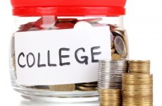 Are you saving for your kids' college education?