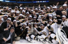 Breaking the Ice: Boston thump Vancouver to claim the Stanley Cup