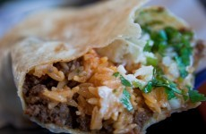 Couple arrested for having sex on top of burrito bar