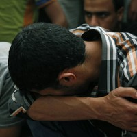 Gaza truce efforts ongoing as Egypt mediates discussions