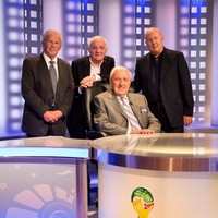 Over 1.2m Irish viewers tune in to watch Germany win World Cup and wave Billo goodbye